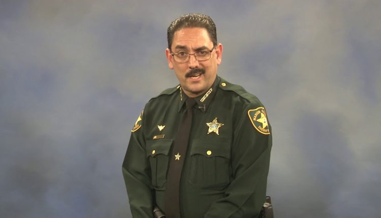 daily lash, florida, billy woods, marion county sheriff