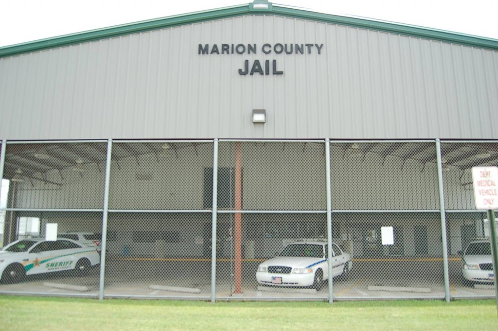 federal Prison Rape Elimination Act , rape in jail, ocal anews, marion county news, marion county jail