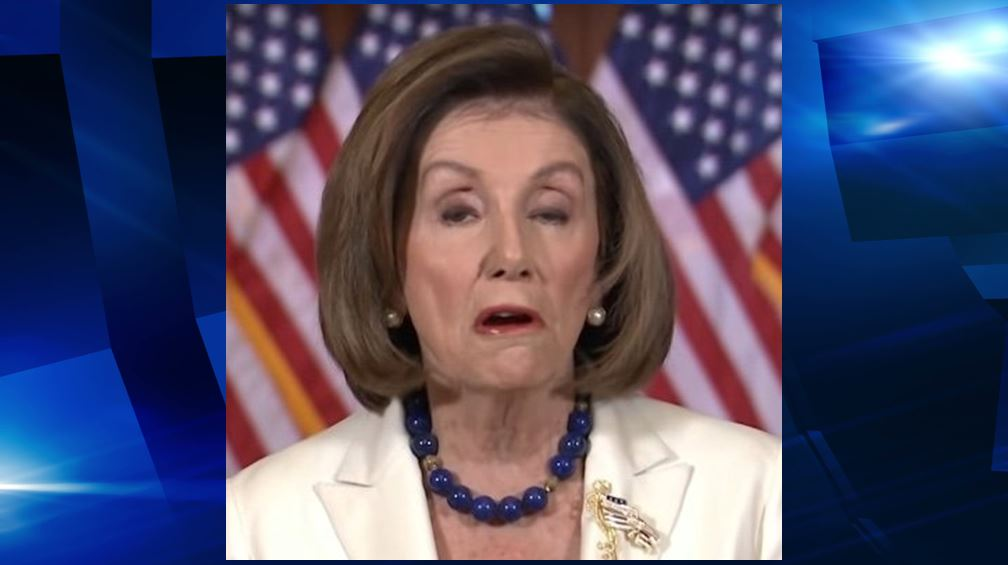 nancy pelosi drunk, the daily lash, joe biden