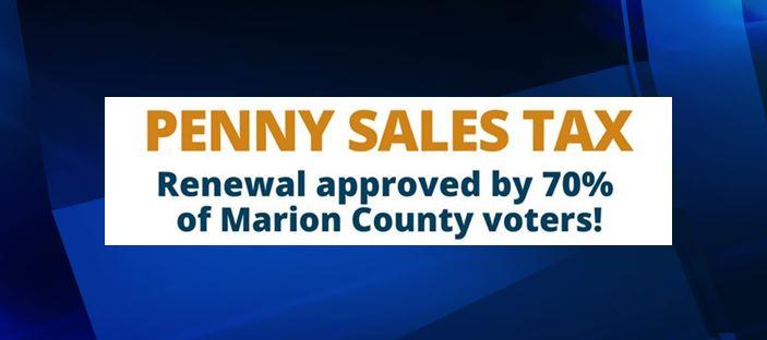penny sales tax