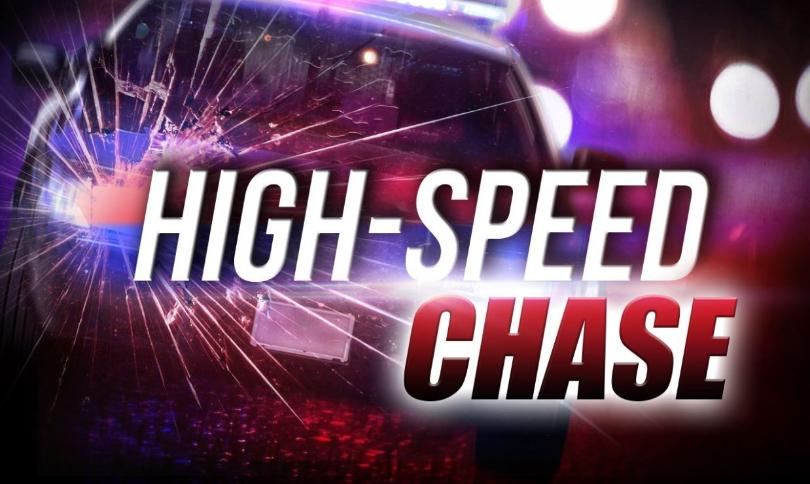 high speed chase marion county, ocala post, ocala news